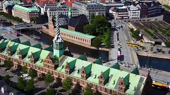 5. místo: Dánsko – Dánsko je považováno za bezpečnou zemi už léta. Ovšem v loňském roce zde došlo k několika vážným incidentům mezi soupeřícími gangy.