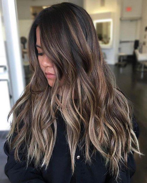 Můžete si obarvit vlasy o několik odstínů.