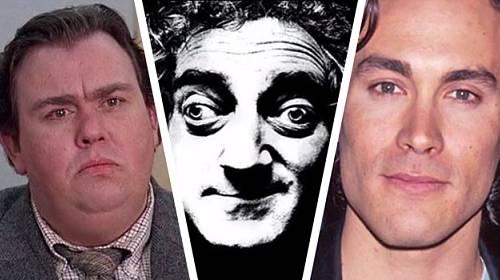 FOTOGALERIE: 13 celebrit, které ZEMŘELY BĚHEM VYSTOUPENÍ. Tohle jste určitě nevěděli!