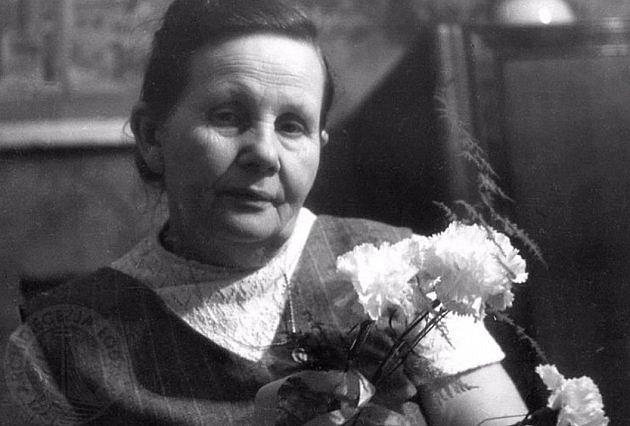 Drobná dáma s hubenými rameny se nebála ani doktora Mengeleho, kterému se říkávalo Anděl smrti.