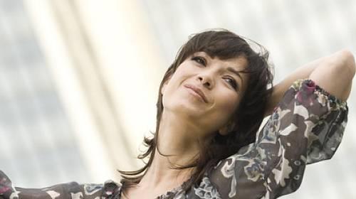 Tereza Kostková: Jako rodina jsme normálně nenormální