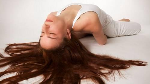 Vyberte si jógu, která vás bude bavit