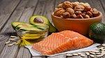 Ryby a vlašské ořechy