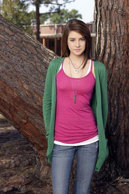 S herečkou Shailene Woodley pěkně zamávalo, když hrála v seriálu The Secret Life of the American Teenager 15letou školačku, která   otěhotní