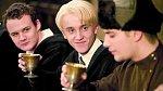 Harry Potter a Ohnivý pohár - Tom Felton coby Draco Malfoy