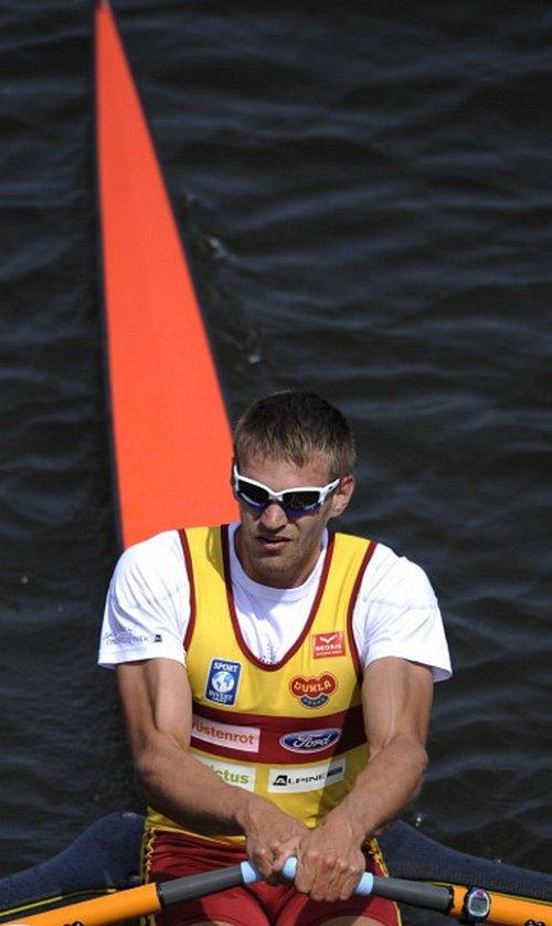 Muž týdne: Ondřej Synek - zlatá olympijská naděje