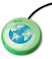 Ekologické tlačítko