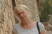 Marina K. - soutěžící o Proměnu