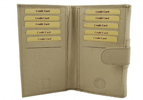 Módní peněženky