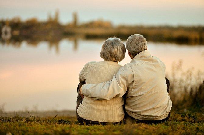 Ale pokud se dočkáte výročí 70 let, oslavíte svatbu ze vzácné platiny.
