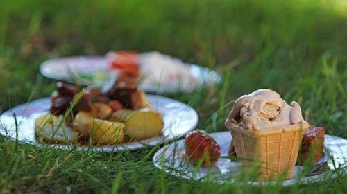 Foodparade: Festival jídla a pití