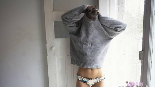 Příběh: Partner touží po striptýzu, já to ale nezvládnu, stydím se!
