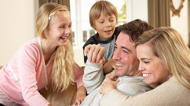 Jak vyjít s napjatým rozpočtem, když otec neplatí na děti alimenty?