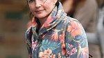 Kristin Davis coby nenapravitelná romantička Charlotte York