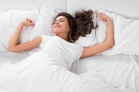 Desatero pro zdravý spánek
