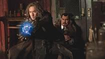 Nicolas Cage si zahrává s černou magií!