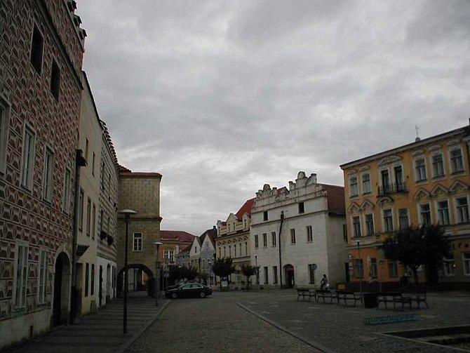 Do Slavonic za hledáním krtka, grázla a samorostů