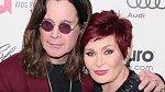Sharon Osbourne - 800 000 dolarů
