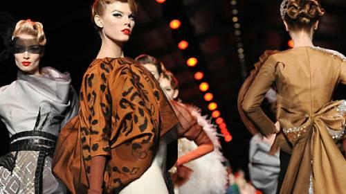 Christian Dior: Módní imperium číslo jedna
