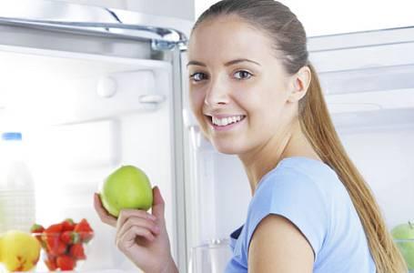 Víte, že do lednice nepatří okurky, rajčata a ani citrusy?