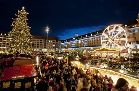 Cestování: Praktický průvodce nejkrásnějšími adventními trhy v Evropě