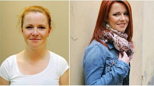 """Proměny: Iveta (26): """"Po rozchodu se mi otevřely obzory"""""""