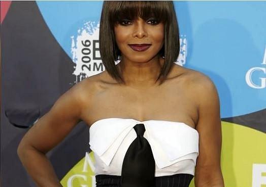 Janet Jackson dokáže přibrat desítky kilogramů a dokonce je zvládá naopak i shazovat.