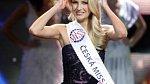 Českou Miss 2011 se stala Jitka Nováčková