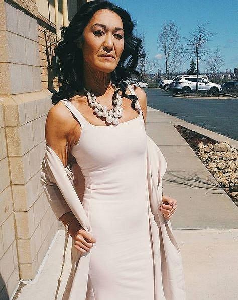 Když se Sara Guerts (26) svlékne, KAŽDÉHO POHLED NA NI VYDĚSÍ! Přesto se živí jako modelka...