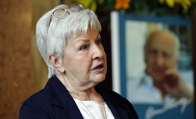 Kamila Moučková