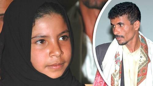 Životní příběh Nujood Ali