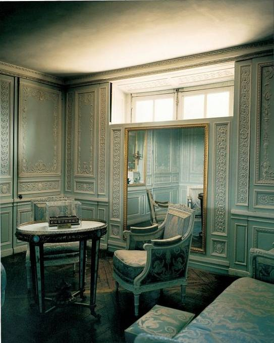 Malý Trianon - luxusní odpočívárna Marie Antoinetty