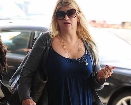 Kirstie Alley dokáže během roku shodit i 30 kilo.