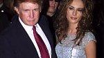 Svého budoucího chotě Donalda Trumpa poznala v roce 1998 na party během newyorského Fashion Week.