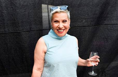 Operní pěvkyně Dagmar Pecková (59) vydala na tři desítky alb