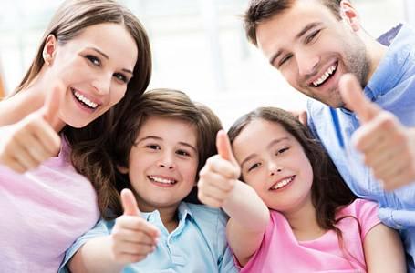 Myslíte, že máte fajn rodinu? Otestujte se!