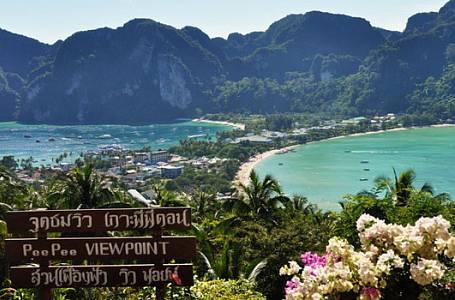 10 exotických destinací, kam letos vyrazit na dovolenou