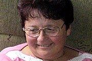 Janina M. - soutěžící o Proměnu