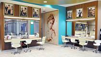 Umění krásy se Salonem Michelangelo