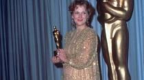 V roce 1982 vyhrála Oscara za film Sophiina volba, kde ztvárnila hlavní roli.
