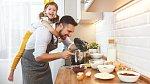 Zapojte rodinu, aby veškerá starost neležela na vašich bedrech.