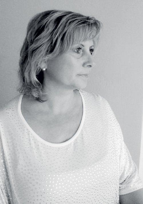 Drahomíra Spratková (52): Výsledek už po měsíci