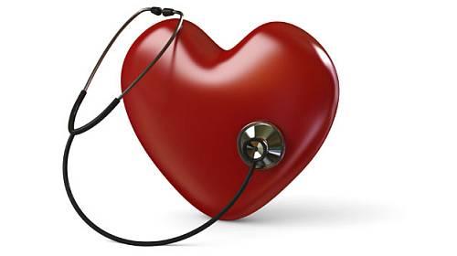 Při budování zdravého životního stylu začněte u srdce