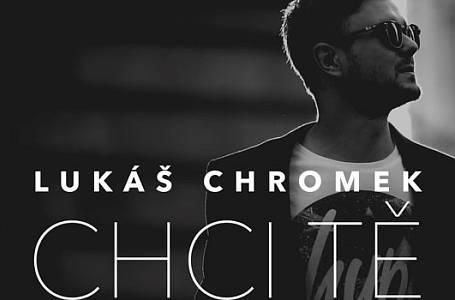 Lukáš Chromek: Častokrát jsem ani nezaregistroval, že mi z prstů teče krev