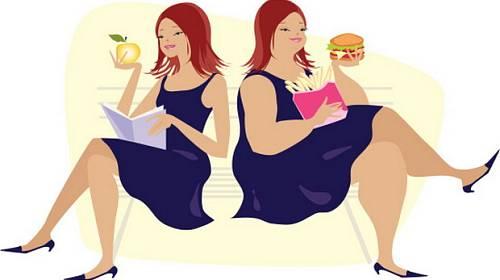Čtenářky píší web KAFE.cz: Co mi fakt pomohlo zhubnout