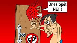 Sex vtipy v karikatúry lekár xxx video