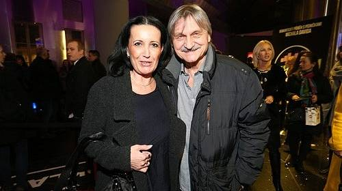 Isabela Soukupová a Pavel Soukup