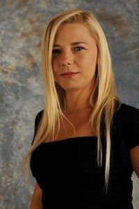 Šárka Vávrová - psycholožka a odborná poradkyně