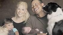 Tiger Woods: když na něj prasklo, že je své ženě Elin prakticky neustále nevěrný, prohlásil, že měl pocit, že může mít kohokoliv.