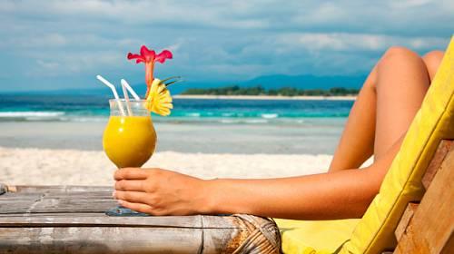Letní zdraví: Manuál pitného režimu